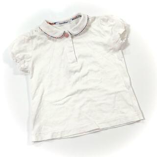 ファミリア(familiar)の【お受験】familiar ポロシャツ 110(Tシャツ/カットソー)