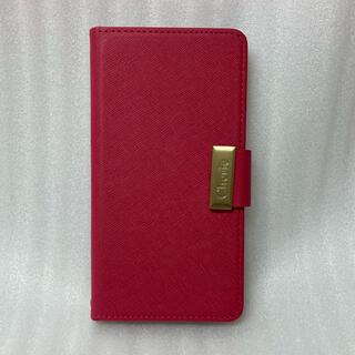 携帯カバー 手帳型(iPhoneケース)