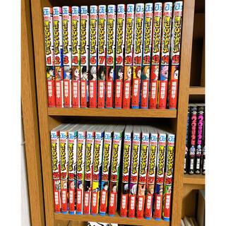 シュウエイシャ(集英社)のジャンプコミック 僕のヒーローアカデミア 全29巻(全巻セット)