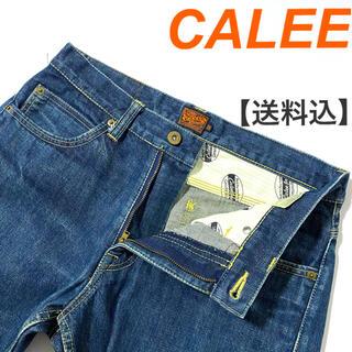 【‼️美品‼️】CALEE/キャリー デニム generations 数原龍友
