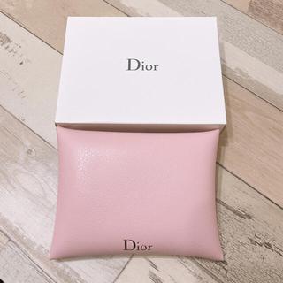 ディオール(Dior)のディオール☆カードケース(名刺入れ/定期入れ)
