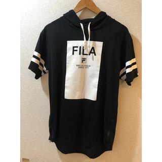 フィラ(FILA)のフィラ Tシャツ(Tシャツ/カットソー(半袖/袖なし))
