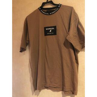 カンゴール(KANGOL)のKANGOL カンゴール Tシャツ(Tシャツ/カットソー(半袖/袖なし))