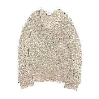 ダナキャランニューヨーク(DKNY)のDKNY Design Low-Gauge Loose Knit(ニット/セーター)