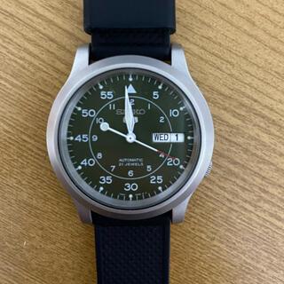 セイコー(SEIKO)のセイコー SEIKO 5 腕時計 海外モデル(その他)