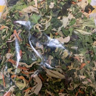 乾燥野菜ミックス 50グラム インスタント用(新物わかめ入り)(野菜)