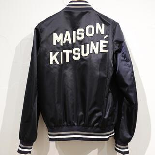 MAISON KITSUNE' - メゾンキツネ テディ ジャケット M