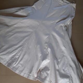 インゲボルグ(INGEBORG)のピンクハウス:インゲボルグスカート(ロングスカート)