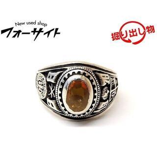 NAKAGAWA JOHN ROBERTS カレッジリング ☆ 2(リング(指輪))