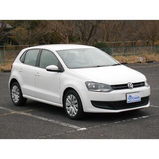 フォルクスワーゲン(Volkswagen)の平成23年フォルクスワーゲン ポロ TSIコンフォートライン フルセグTVナビ(車体)