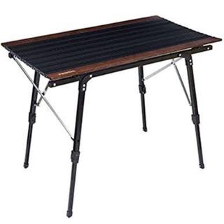 プリムス(PRIMUS)のprimus プリムス 廃盤 アジャスターテーブル S(テーブル/チェア)