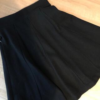 セオリーリュクス(Theory luxe)のセオリーリュクス ウールカシミヤ スカート (ひざ丈スカート)