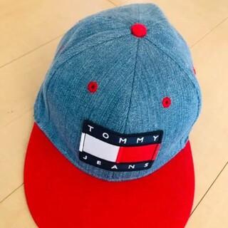 トミー(TOMMY)のキャップ帽子(キャップ)