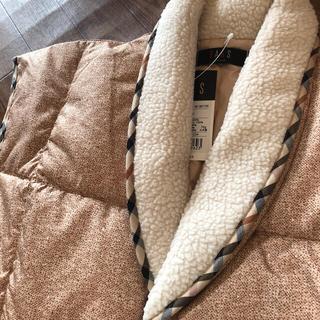 ダックス(DAKS)のDAKS   羽毛入りポンチョ日本製(布団)