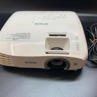 エプソン(EPSON)のホームプロジェクター  EH-TW5200(プロジェクター)