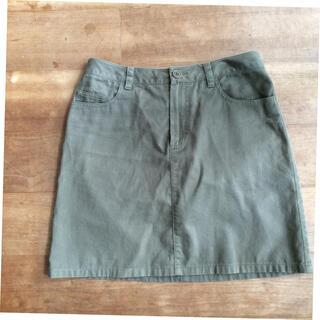 アーペーセー(A.P.C)のAPC FEMME スカート(ひざ丈スカート)