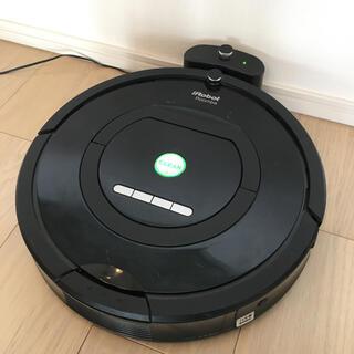 アイロボット(iRobot)のiRobot アイロボット ルンバ770(掃除機)