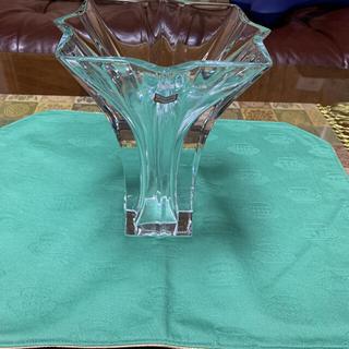 バカラ(Baccarat)のバカラフラワーベース ブーケ Mサイズ(花瓶)