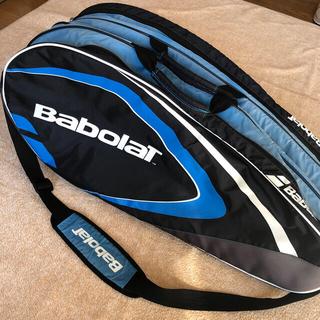 バボラ(Babolat)のBabolat  テニスラケットバック(バッグ)