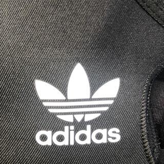 adidas - adidas ファッション用 マスクカバー