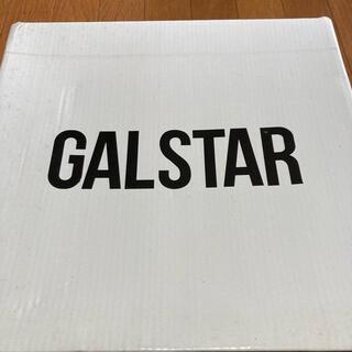 ギャルスター(GALSTAR)のGALSTARブーツ(ブーツ)