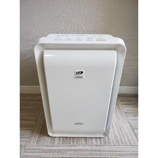 富士通 - 富士通ゼネラル 空気清浄機 加湿脱臭機 DAS-303C-W