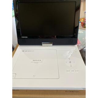 東芝 - 東芝 TOSHIBA SD-P1010S [ポータブルDVDプレーヤー]