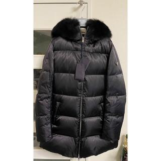 PRADA - PRADAロングジャケット