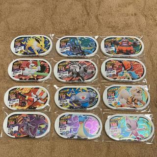 ポケモン(ポケモン)のポケモン メザスタ ☆5スター 12枚セット(その他)