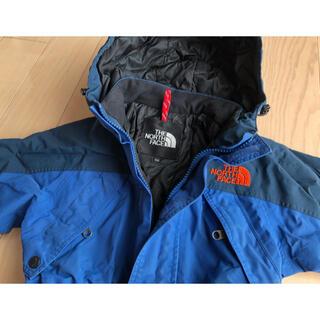 THE NORTH FACE - ノースフェイス ★ スキーウェア 100 ジャンプスーツ 定価25000円