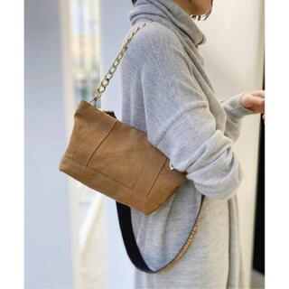アパルトモンドゥーズィエムクラス(L'Appartement DEUXIEME CLASSE)のGOOD GRIEF Canvas Cluch Bag(S)(クラッチバッグ)