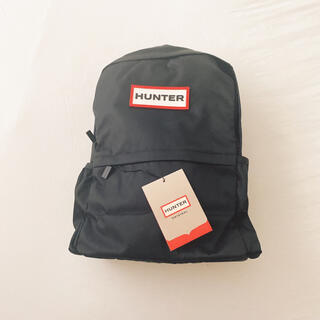 ハンター(HUNTER)のハンター リュック  新品未使用タグ付き(リュック/バックパック)