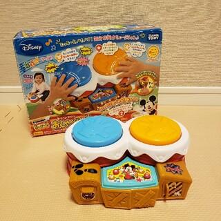 タカラトミー(Takara Tomy)のディズニーおしゃべりボーンゴ(知育玩具)