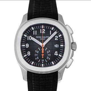 パテックフィリップ(PATEK PHILIPPE)のパテックフィリップ アクアノートクロノグラフ 5968A-001(腕時計(アナログ))