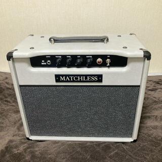 MATCHLESS ( マッチレス ) / SC-MINI ライトグレイ(ギターアンプ)