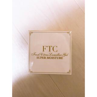 エフティーシー(FTC)のFTC ラメラゲル スーパーモイスチャーFC(フェイスクリーム)