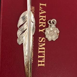 ラリースミス larrysmith  larry smith (ネックレス)