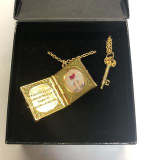 ベイビーザスターズシャインブライト(BABY,THE STARS SHINE BRIGHT)のEx Libris the DOLLS Necklace(ネックレス)