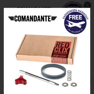 Comandante Red Clix for C40 コマンダンテ(その他)