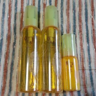 草花木果 - 草花木果 ゆず 化粧水&保湿液 しっとりタイプ