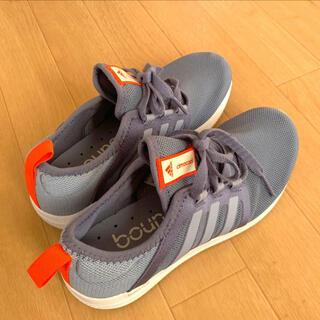 アディダス(adidas)のadidas bounce climacool レディース ランニングシューズ (シューズ)