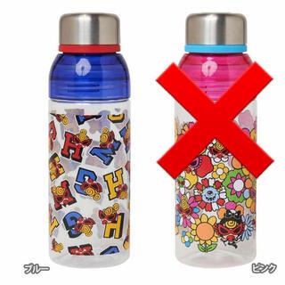 ヒステリックミニ(HYSTERIC MINI)のヒスミニ セパレートボトル ブルー 新品 未使用品(水筒)