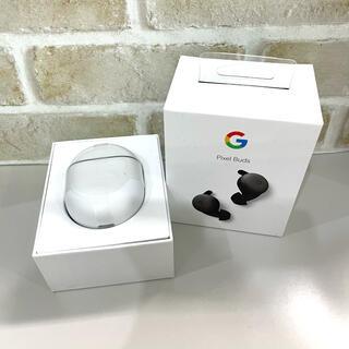 グーグルピクセル(Google Pixel)のGoogle pixel buds ワイヤレスイヤフォン(ヘッドフォン/イヤフォン)