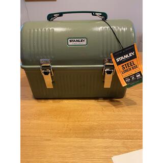 スタンレー(Stanley)のSTANLEY(スタンレー) クラシックランチボックス 9.4Lグリーン(調理器具)