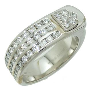 デビアス(DE BEERS)のデビアス リング・指輪(リング(指輪))