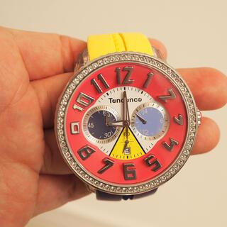 テンデンス(Tendence)のtendence × GR8 腕時計(腕時計(アナログ))