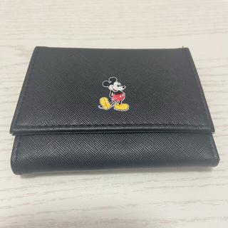 フリークスストア(FREAK'S STORE)のミッキー  三つ折財布(財布)