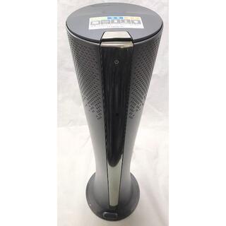 デロンギ(DeLonghi)のデロンギ空気清浄機能付き スリムファン 夏冬兼用 扇風機 HFX85W14C(ファンヒーター)