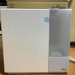 フジツウ(富士通)のAHD-D9K-W 富士通ゼネラル 加湿器 新品未使用(加湿器/除湿機)