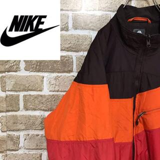 【ナイキ】NIKE ACG 中綿ナイロンジャケット サーマルレイヤー2(ブルゾン)